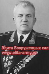 Tsebenko Vasily Konstantinovich