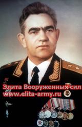 Tsibizov Vladimir Ivanovich