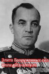 Tsikalo Mikhail Panteleevich