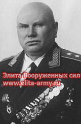 Tsvetkov Alexander Semenovich