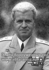 Tsvetkov Vladimir Grigoryevich