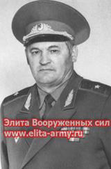 Tsvetkov Vyacheslav Ivanovich