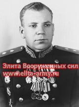 Tsybin Vladimir Yakovlevich