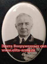 Artemyev Mikhail Alekseevich
