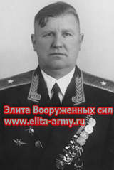 Fever Leonid Dorofeevich