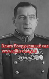 Lednev Alexander Ivanovich