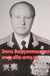 Sotskov Mikhail Mikhaylovich 1