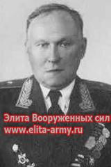 Grachev Fedor Mikhaylovich