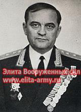 Gromadin Vasily Ivanovich