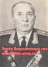 Pavlenko Nikolay Grigoryevich