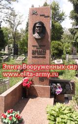 Kiev Lukyanovskoye military cemetery