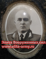 Kukudzhanov Alexander Nikitovich