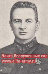 Schwartz Nikolay Nikolaevich