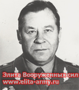 Shabalin Vladimir Alekseevich