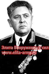 Shabelnik Ivan Mikhaylovich