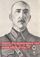 Shafalovich Fedor Platonovich