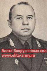 Shakhnovich Vasily Vasilyevich
