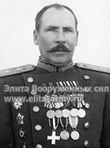 Shamshin Ivan Andreevich