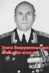 Shapalin Nikolay Vasilyevich