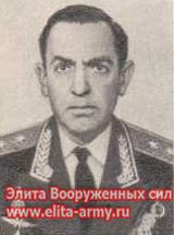 Shaposhnikov Igor Borisovich