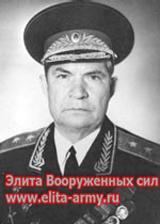 Shapovalov Mikhail Andreevich