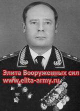 Sharapov Vasily Mikhaylovich