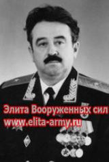 Sharashenidze Levan Levanovich