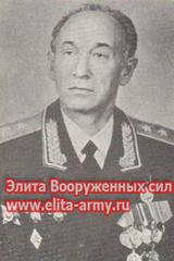 Sharygin Vladimir Aleksandrovich