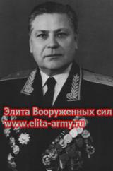 Shatilov Sergey Savelyevich