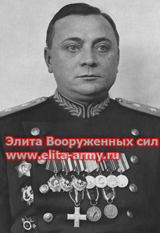 Shebanin Vasily Ivanovich