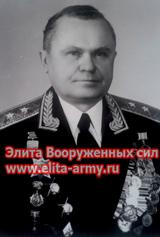 Shekhovtsev Vladimir Lavrentyevich
