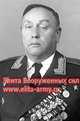 Shemenko Afanasy Dmitriyevich