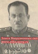 Sheremetov Boris Ivanovich