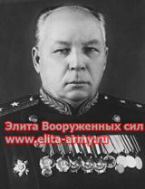 Shevaldin Trifon Ivanovich