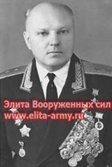 Shevchenko Alexander Iosifovich