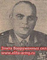 Shevchenko Alexander Mitrofanovich