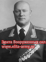 Shevchenko Fedor Ivanovich