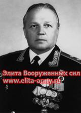 Shevchenko Leonid Filippovich