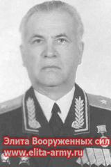 Shevchenko Nikolay Nikiforovich