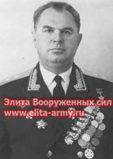 Shevchuk Vasily Mikhaylovich