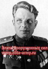 Shevelyov Mark Ivanovich