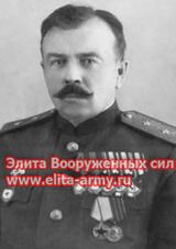 Sheverdin Fedor Efimovich