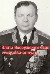 Shevkun Nikolay Dmitriyevich
