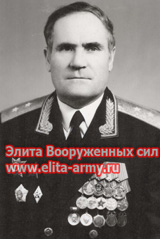 Shevtsov Vladimir Tikhonovich