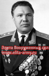 Shilin Afanasy Petrovich
