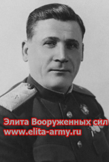 Shilov Afanasy Mitrofanovich