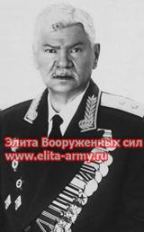 Shimonayev Alexey Ivanovich