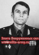 Shinkarenko Gennady Fedorovich