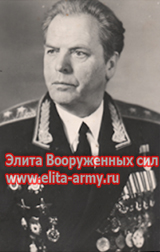 Shishemorov Nikolay Ivanovich