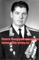 Shkidchenko Pyotr Ivanovich